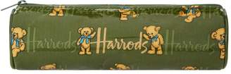 Harrods Rufus Bear Pencil Case