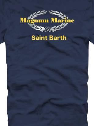 MC2 Saint Barth Tshirt Man Masb61