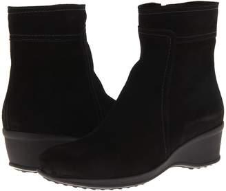 La Canadienne Finley Women's Zip Boots