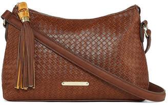 Liz Claiborne Sunnyside Shoulder Bag