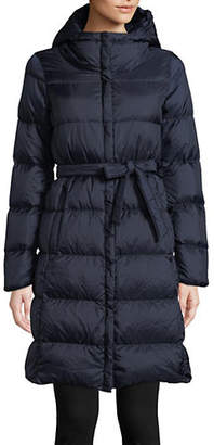 Max Mara Nuvole Quilted Jacket