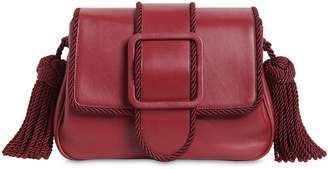 Marco De Vincenzo Lvr Editions Giummi Leather Shoulder Bag