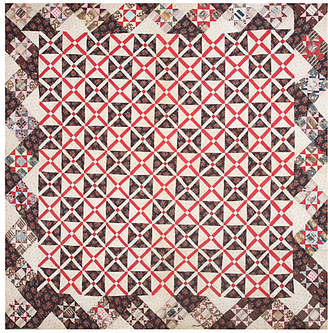 One Kings Lane Vintage Quilt