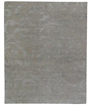 Tufenkian Artisan Carpets Flourish Transitional Collection Area Rug, 3' x 5'