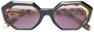 Garrett Leight Jacqueline sunglasses