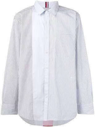 febcc54fad Tommy Hilfiger Men's Longsleeve Shirts - ShopStyle