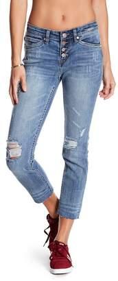 UNIONBAY Presley Denim Skinny Jeans (Juniors)