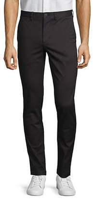 Lacoste Classic Slim-Fit Trousers