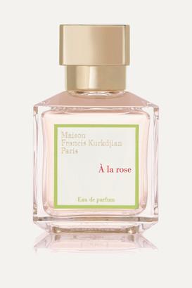 Francis Kurkdjian Eau De Parfum - à La Rose, 70ml