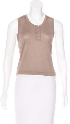 Jenni Kayne Sleeveless Knit Top