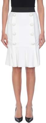 Dolce & Gabbana Knee length skirts - Item 35409035FD