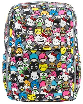 Ju-Ju-Be for Hello Kitty(R) 'Mini Be' Backpack