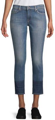 Genetic Los Angeles Parker Mid-Rise Jeans