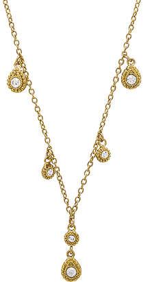 Luv Aj The Moroccan Dangle Charm Necklace