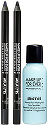 MAKE UP FOR EVER Aqua Eyes Kit