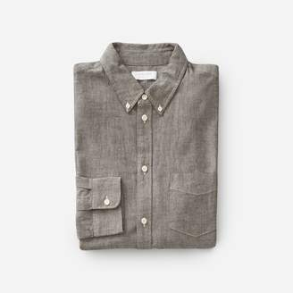 Everlane The Chambray Slim Fit Shirt