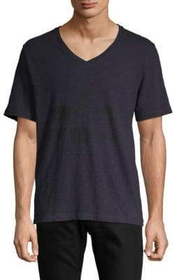 Pierre Balmain V-Neck Shirt
