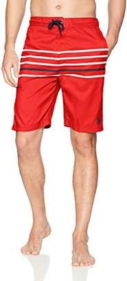 "U.S. Polo Assn. Men's 9"" Swim Shorts"