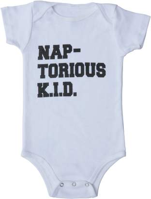 Perfectly Baked Naptorious K.I.D. Bodysuit