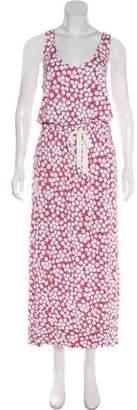Diane von Furstenberg Zamara Maxi Dress