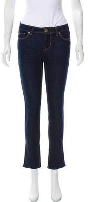 DL1961 Angel Mid-Rise Jeans