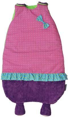 Les Deglingos Baby Sleeping Bag Baby Sleeping Bag 70cm Elephant Sand Ykilos