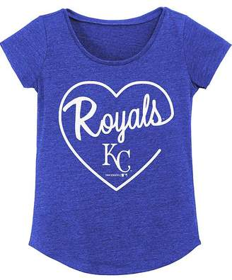 Old Navy MLB® Team Heart-Graphic Tee for Girls