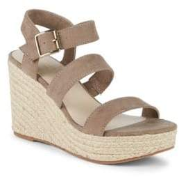 Seychelles Classic Wedge Sandals