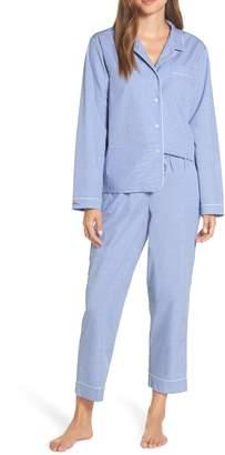 ED Ellen Degeneres Signature Woven Pajamas
