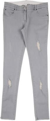 Stella McCartney Denim pants - Item 42669687UL