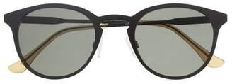 Vince Camuto Metal-frame Sunglasses