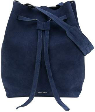 Mansur Gavriel Drawstring Hobo bag