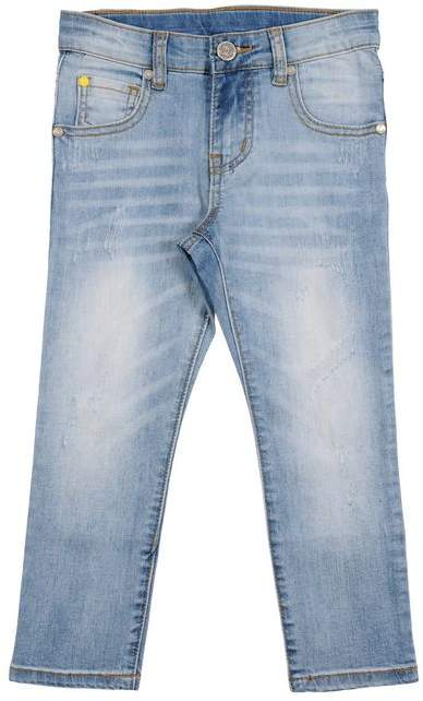 ICE ICEBERG JUNIOR Denim trousers