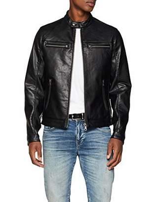 Gas Jeans Men's Bomber Jacket