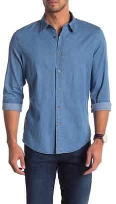 Slate & Stone Denim Regular Fit Shirt