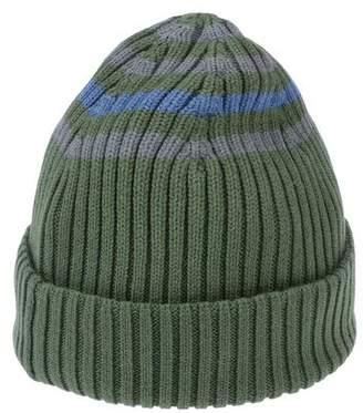Emporio Armani Green Hats For Men - ShopStyle UK 1b28479e2e81