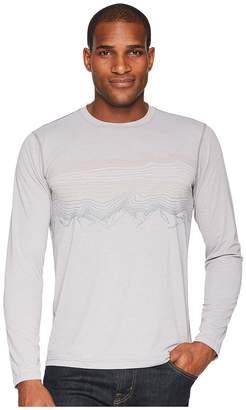 Prana Calder L/S Men's Long Sleeve Pullover
