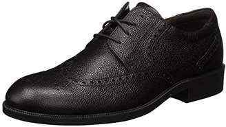 Ecco Mens 634614 Brogue Brown Size: