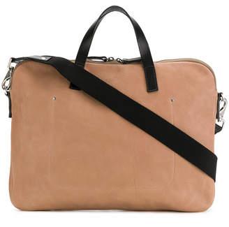 Ally Capellino Gaudi laptop bag