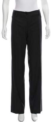 Dolce & Gabbana Mid-Rise Flared Pants