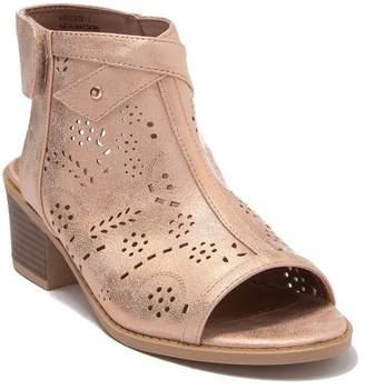 Mia Nataliaa Ankle Strap Heeled Sandal (Toddler, Little Kid & Big Kid)