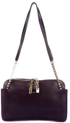 Chloé Leather Lucy Bag