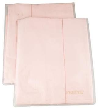 Frette Pair of European Pillow Shams w/ Tags