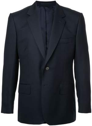 Gieves & Hawkes formal fitted blazer