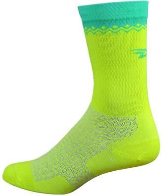 DeFeet Levitator Lite 5in Sock