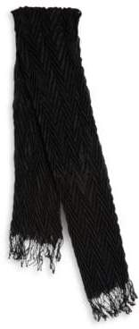 Collection 18 Pleated Scarf