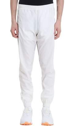 Cottweiler White Nylon Pants