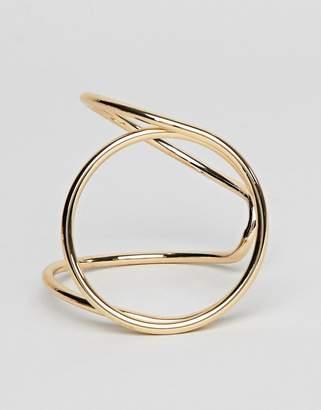 NY:LON chunky bracelet