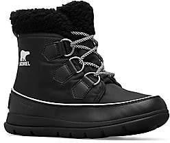 Sorel Women's Carnival Boots