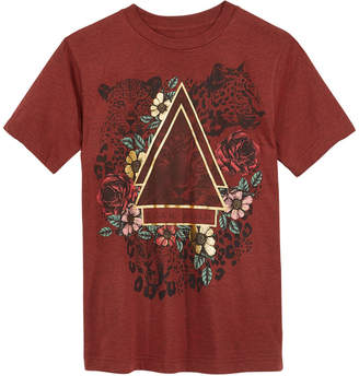 Sean John Big Boys Graphic-Print T-Shirt